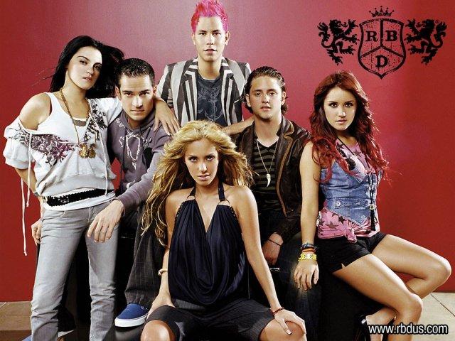 musicas da banda rbd mexicana gratis